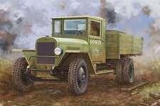 Hobby Boss 1/35 Russian ZIS-5B Truck #83886 *New Release*sealed*