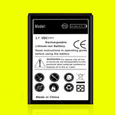 EB-L1F2HVU 3850mAh Rechargeable Battery for Samsung Galaxy Exhilarate / SGH-I577
