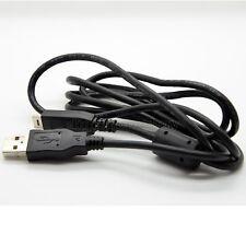 Brand New USB Data Cable Cord For Panasonic Lumix DMC-FZ38 DMC-FZ40 DMC-FZ45