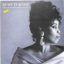 Ruby Turner - The Motown Song Book - Gatefold - LP Vinyl Record