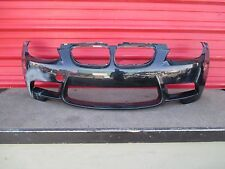 BMW M3  FRONT BUMPER COVER 2009 2010 2011 2012 2013 OEM sedan coupe convertible