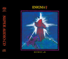 MCMXC A.D. by Enigma (CD, Apr-2016)