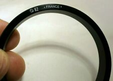 62mm Metal ring to Cokin Square A Series filter Adapter holder France double rim