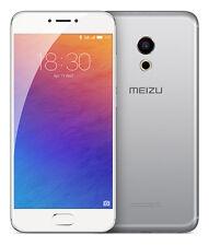 Meizu smartphone Pro 6 plata