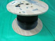 Belden 88232 Triax Video Cable Black 265 ft.