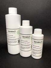 GERMABEN II Natural Preservative - Hair Shampoo Conditioner Lotion Soap Emulsion