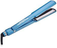 "BaByliss Pro Nano Titanium Flat Iron 1.5"" Ultra Thin Hair Straightener BNT3073C"