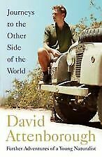 JOURNEY TO THE OTHER SIDE OF THE WORLD (TRADE PAPERBACK) - NEW- FREE POST