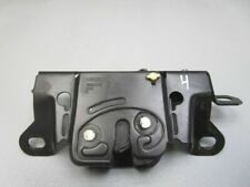 Volvo C30 2.0 D Lock Bootlid Lock for Hatch Door 30784739