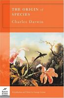 The Origin of Species (Barnes & Noble Classics Series) by Charles Darwin