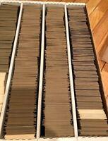 1983 1984 1985 1986 Topps Fleer Baseball Cards Complete Your Set Lot U Pick 30