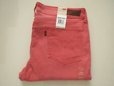 BNWT Levi's Demi Curve Modern Rise Ankle Jeans Size: 14 / W 32