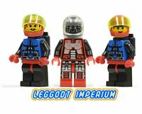 Lego Space Minifigures - Spyrius Astronauts / Droid - minifig robot FREE POST