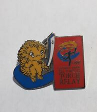 Sydney Olympic 2000 Badge Millie ( Torch Relay )