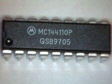 MC144110P 6-bit D/a Converter W/ Serial Interface DAC Dip18