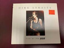 DIRE STRAITS LIVE AT THE BBC CD 1995 WINDSONG UK DIGIPAK WINCD072