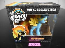 NEW!!! FUNKO SPITFIRE MY LITTLE PONY VINYL FIGURE COLLECTIBLE BNIB!! L-30