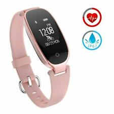 New Sporty Smart Watch Smartwatch For iPhone XS Max XR Samsung Galaxy S9 Plus