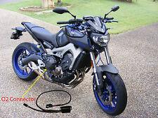 Yamaha MT-09 FZ-09 MT09 FZ09 Tracer FJ09 FJ-09 O2 Controller