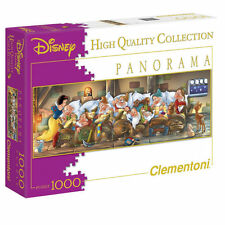 Clementoni 12-16 Years 1000 - 1999 Pieces Jigsaw Puzzles
