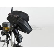 SW-MOTECH Universal GPS Halter-kit Navi Case pro M