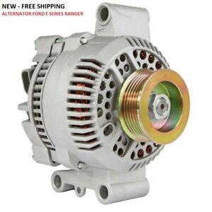 New Alternator for 5.0 5.0L 5.8 5.8L Ford F150 F250 F350 Pickup 93 94 95 96 97