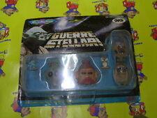 GUERRE STELLARI MICROMACHINES 68020 GIG