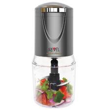Revel FC601GY 400 Watts Food Chopper - Grey