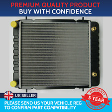 RADIATOR TO FIT LAND ROVER DISCOVERY 1 LAND ROVER DEFENDER 2.5 200 TDI 300 TDI