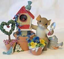 Charming Tails You Make Our Home Beautiful #89/324 - IOB