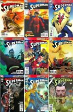 Superman #685-709 Volume 2 (1987-2011) DC Comics Limited Partial Run - 25 Comics