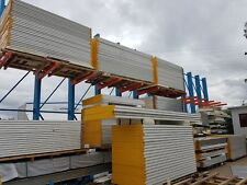 NEW INSULATED SANDWICH PANELS, COOLROOM PANELS