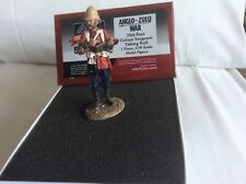 Britains Zulu Wars toy soldiers