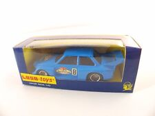 Luso Toys • BMW 320 Racing M.21 • with decals / avec decalcomanie   • 1/43