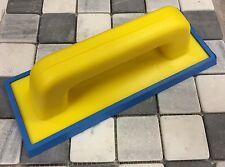 Professional Epoxy Grout Float + Replacement Base