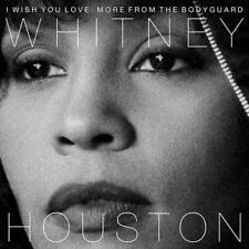Whitney Houston : I Wish You Love: More from 'The Bodyguard' VINYL (2018)