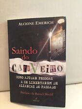 Saindo Do Cativero Alcione Emerich Paperback 2009 Danprewan