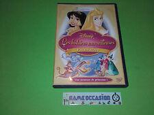 LES HISTOIRES MERVEILLEUSES VIS TES REVES WALT DISNEY ANIMATION DVD VF PAL