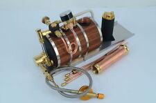 Steam Boiler Models For Marine Steam Engine