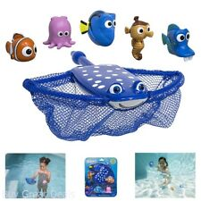 Character Mr. Ray's Dive And Catch Games Finding Dory Set Kid's Pool Toys