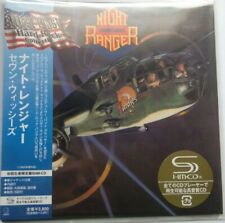 Night Ranger - Seven Wishes Japan SHM CD MLPS UICY-94148 NEW First Press
