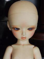 Pipos Piposland Alice Jr. Head normal skin YO SD tiny bjd Dollfie