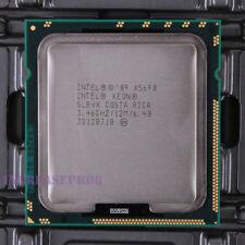 Intel Xeon X5690 SLBVX Six-Core CPU Processor 3200 MHz 3.46 GHz LGA 1366/Socket