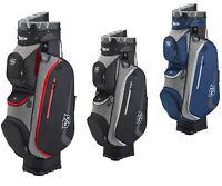Wilson Staff I-Lock STR Organizer Golfbag Trolley Cartbag Golftasche Modell 2020