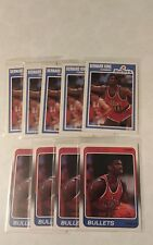 Bernard King Lot of 9 cards