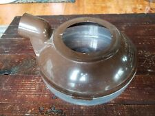Vintage Rainbow Vacuum Cleaner Water Pan Basin from the mid 1970s
