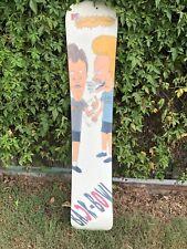 Rare Vintage 1 Of 10 Made MTV BEAVIS & BUTTHEAD snowboard