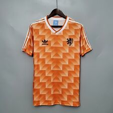 Retro 1988 Holland Home Jersey