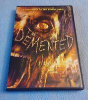 The Demented (DVD, 2013) **HALLOWEEN** HORROR