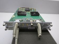 H-P, 16517A Master Module With 16518A Expander,Not Tested, For Parts &/Or Repair